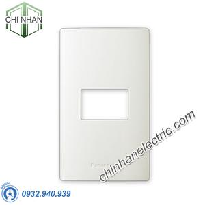 Mặt 1 thiết bị - WEVH68010 - HALUMIE/PANASONIC