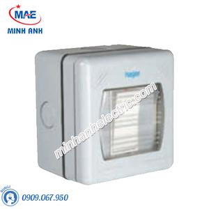 Mặt che chống thấm nước cho công tắc (waterproof) - Model XPW5210