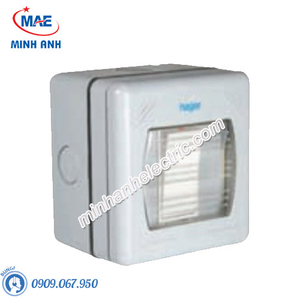 Mặt che chống thấm nước cho công tắc (waterproof) - Model XPW5220
