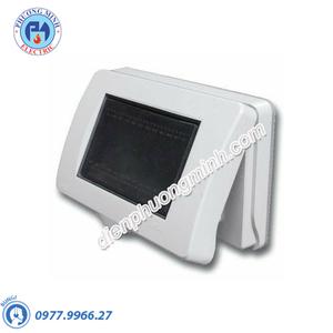 Mặt che phòng thấm nước cho Series S-Flexi có đế - Model F3223HSMR_WE_G19