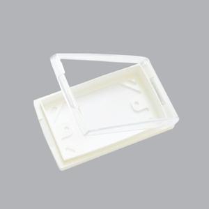 Mặt che phòng thấm nước dùng cho các mặt & ổ cắm loại đứng A223