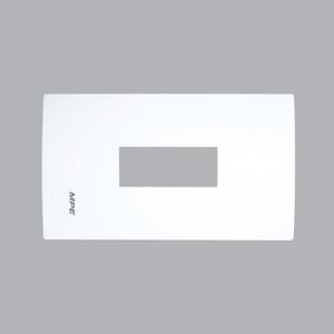 Mặt dùng cho cầu dao an toàn A80SB