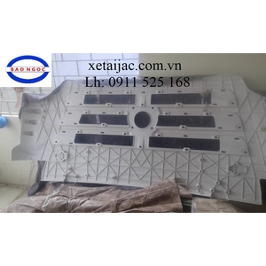 MẶT GALANG XE SHACMAN CABIN M3000, F3000