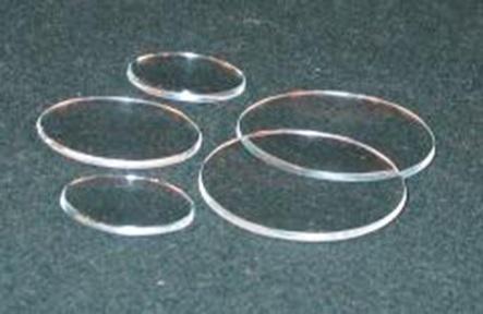 Mặt kính đồng hồ fi 9