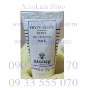 Mặt nạ trắng da Sisley Phyto-Blanc Ultra Lightening Mask 15ml - 0902966670 - 0933555070 :