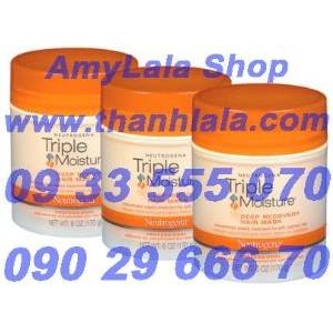 Mặt nạ ủ cao cấp dưỡng ẩm phục hồi nhanh tóc hư tổn Professional (Made in Canada) 0933555070