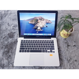 Macbook Pro MD101    i5~2.5GHz    Ram 4G/HDD 500G   13