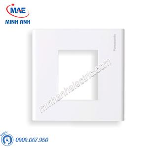 Mặt vuông dành cho 2 thiết bị - BS type - Model WEB7812W