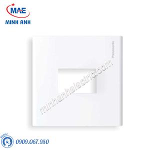 Mặt vuông dành cho một thiết bị - BS type - Model WEB7811SW