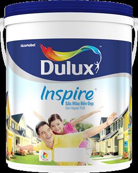 Sơn ngoại thất Dulux Inspire