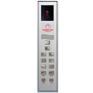 Mẫu hộp Button TT-BT03