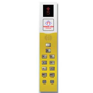 Mẫu hộp Button TT-BT08