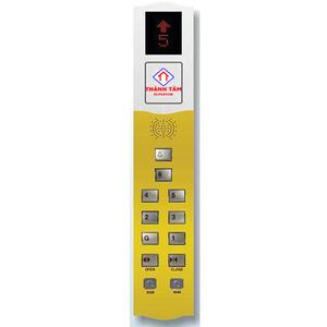 Mẫu hộp Button TT-BT09