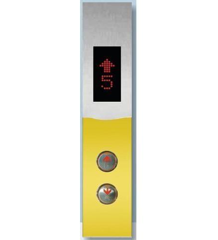 Mẫu hộp Button TT-FB08