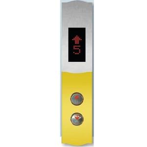 Mẫu hộp Button TT-FB09