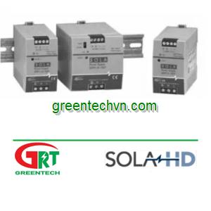 max. 100 W | AC/DC power supply | nguồn điện AC / DC | SOLA Vietnam