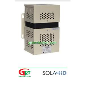 max. 15 kVA | Electric power conditioner | Điều hòa điện | SOLA Vietnam