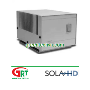 max. 3 kVA | Electric power conditioner | Điều hòa điện | SOLA Vietnam