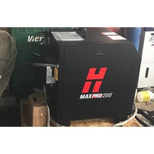 Máy cắt plasma Maxpro 200