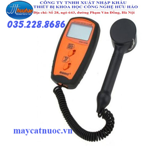 Máy đo cường độ tia cực tím UV 340B