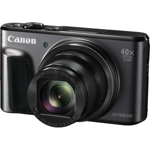 Máy ảnh Canon PowerShot SX720 HS Digital Camera (đen)