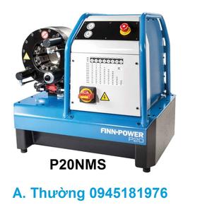 MÁY BẤM ỐNG FINN POWER P20NMS (220V/1PHA/50HZ)