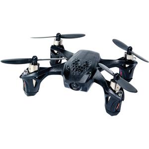 Máy bay điều khiển từ xa HUBSAN H107D X4 FPV Camera (màu đen)