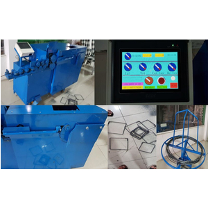 Chuyên PP Máy bẻ đai sắt, máy bẻ đai dê uy tín- chất lượng