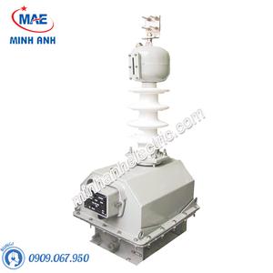 Máy biến áp cấp nguồn trung thế 1 pha ngoài trời kiểu ngâm dầu - Model PT22 - 1ZHODx
