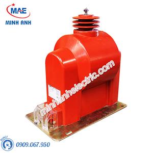 Máy biến điện áp trung thế trong nhà - Model PT35-1ZHIxx