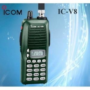 MÁY BỘ ĐÀM ICOM IC-V8 UHF