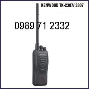 MÁY BỘ ĐÀM KENWOOD TK2307/TK3307