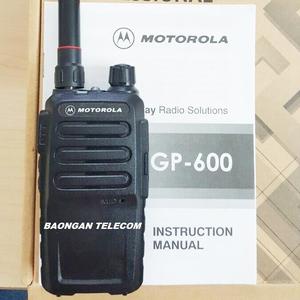 Máy Bộ Đàm Motorola GP600