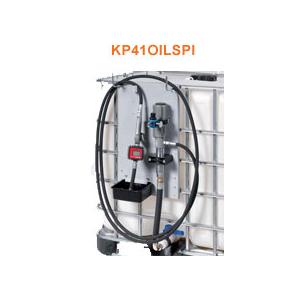 Máy bơm dầu khí nén Faicom KP41OILSP1