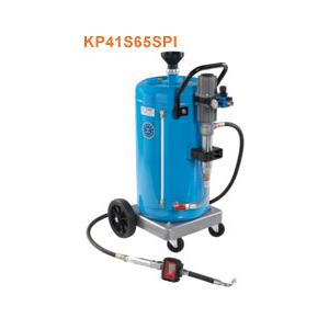 Máy bơm dầu khí nén Faicom KP41S65PSI