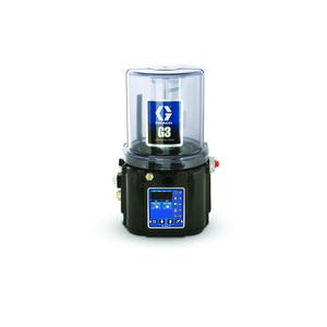 Máy bơm dầu mỡ bôi trơn bằng điện Graco G3 Pro