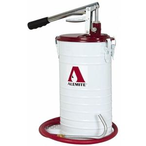 Máy bơm dầu nhớt Alemite 7181