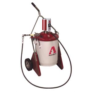 Máy bơm dầu nhớt bằng khí nén Alemite 8541