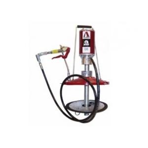 Máy bơm dầu nhớt khí nén Alemite 9961