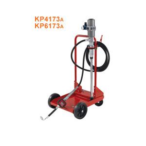 Máy bơm dầu nhớt khí nén Faicom KP4173A-KP6173A