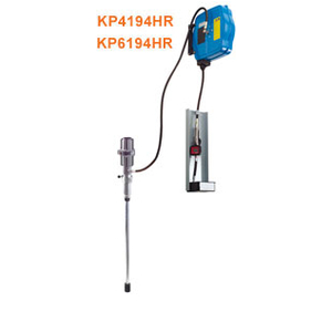 Máy bơm dầu nhớt khí nén KP4194HR