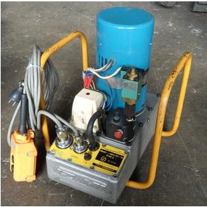 Máy bơm điện thủy lực izumi R14E-A Hàng bãi