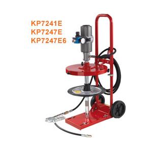 Máy bơm mỡ khí nén Faicom KP7241E