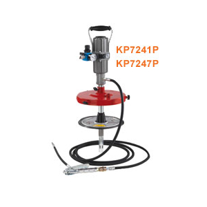 Máy bơm mỡ khí nén Faicom KP7247P