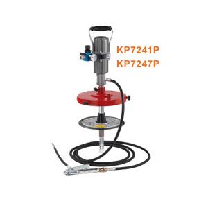 Máy bơm mỡ khí nén Faicom KP7273TN