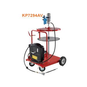 Máy bơm mỡ khí nén KP7294AV