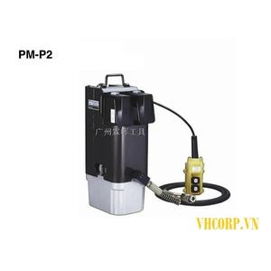 Máy bơm thủy lực dùng pin OPT PM-P2