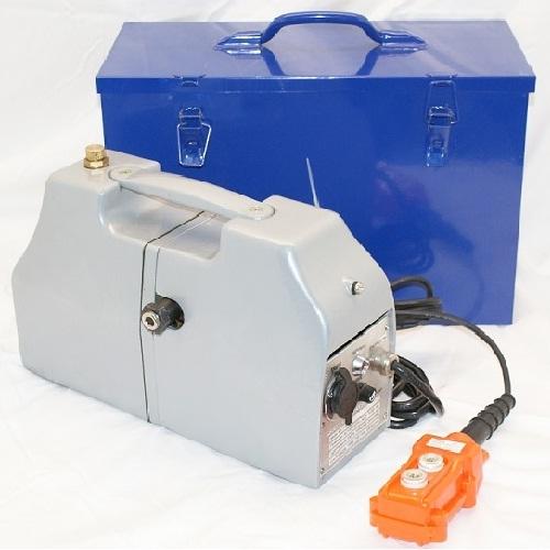 Máy bơm điện thủy lực TLp HP-70D