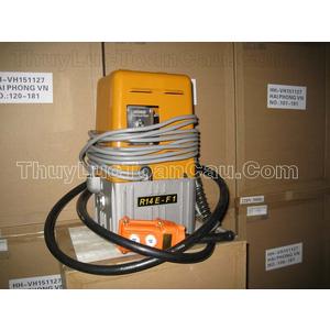 Máy bơm điện thủy lực R14E-F1
