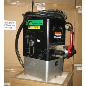 Máy bơm thủy lực Opt PM-3001